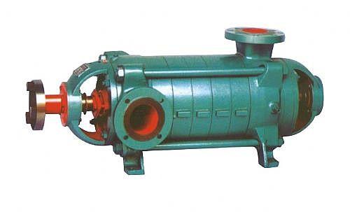 节段式离心清水泵
